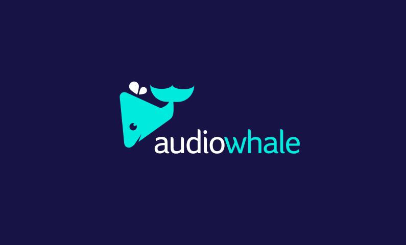 Audiowhale