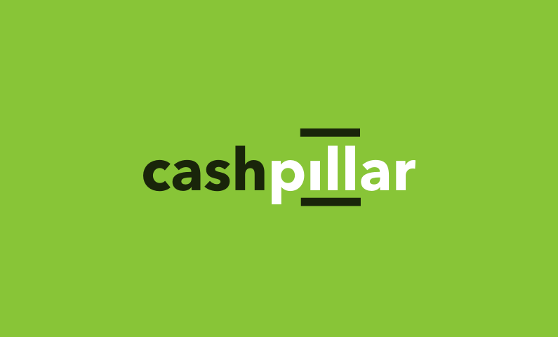 Cashpillar - Finance company name for sale