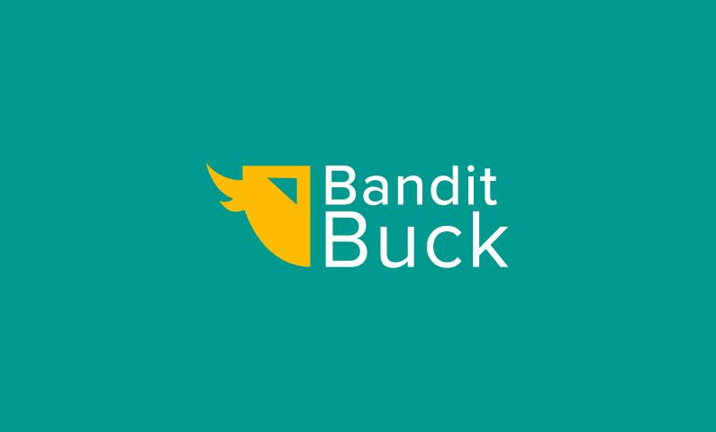Banditbuck