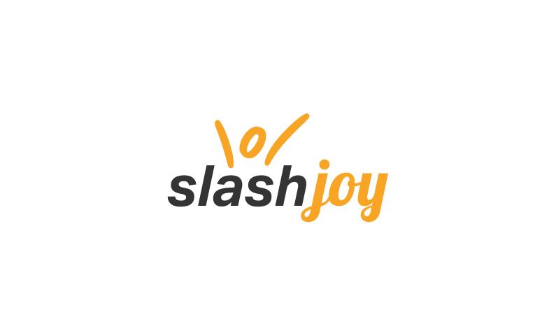 slashjoy logo