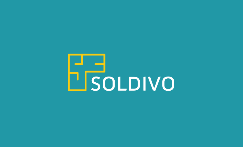 Soldivo - Environmentally-friendly product name for sale