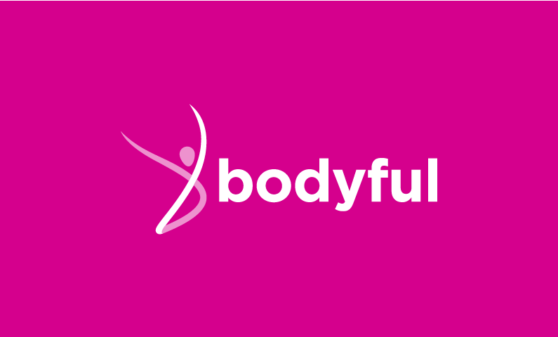 Bodyful - Be mindful of your body with this domain