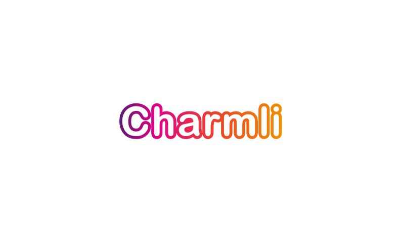 Charmli - E-commerce business name for sale