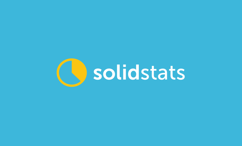 Solidstats - Analytics product name for sale