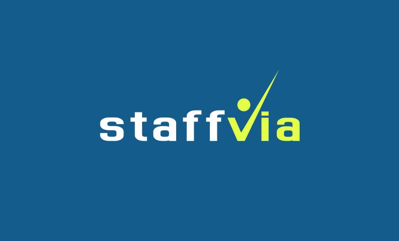 Staffvia