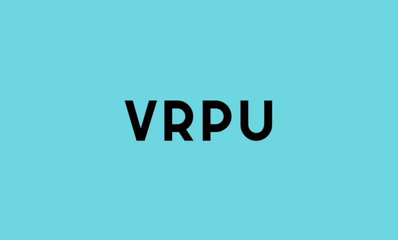 Vrpu - Business company name for sale