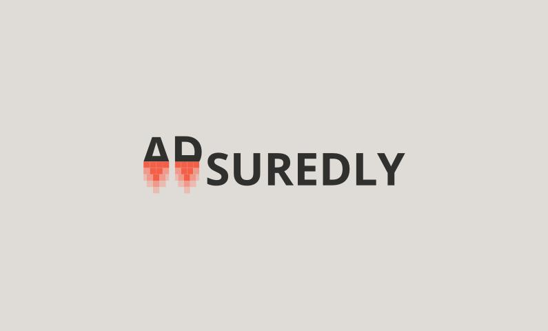 Adsuredly