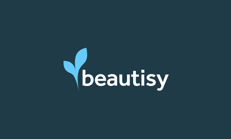 Beautisy - Business name for a company in the beauty industry