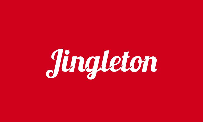 Jingleton