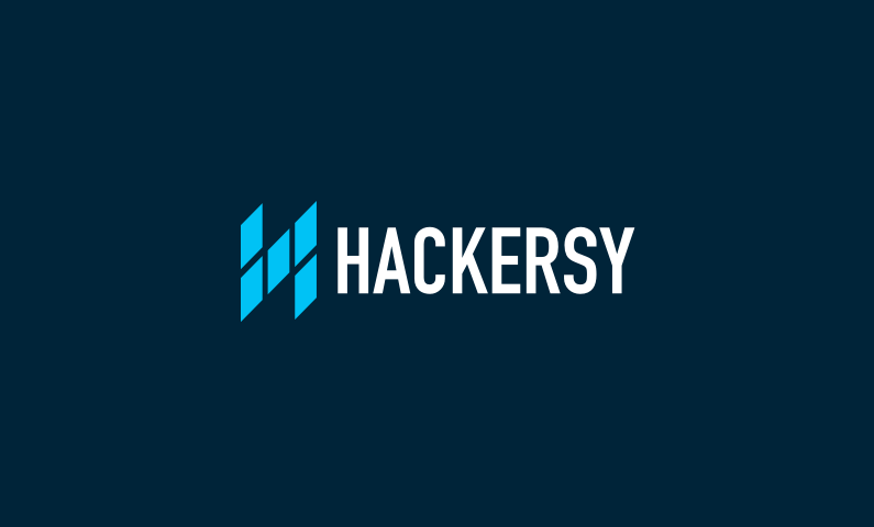 Hackersy - Possible startup name for sale