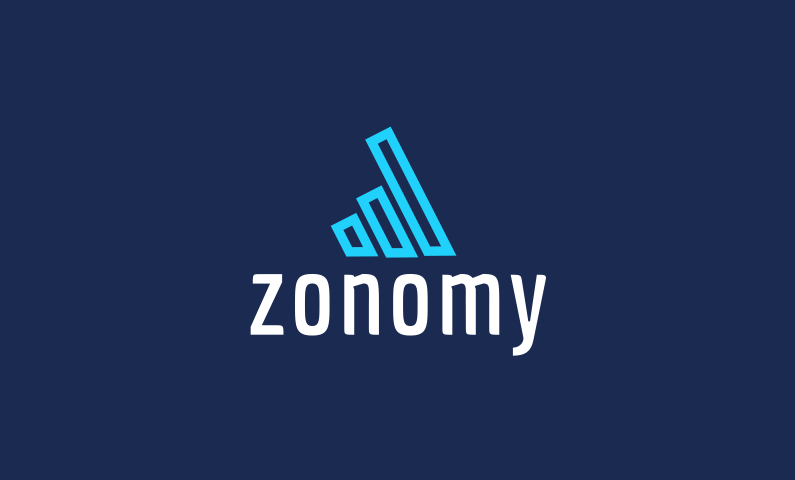 Zonomy - Potential startup name for sale