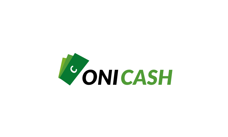 Onicash - Finance domain name for sale