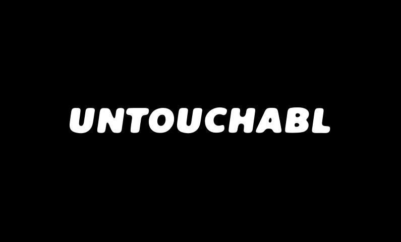 Untouchabl