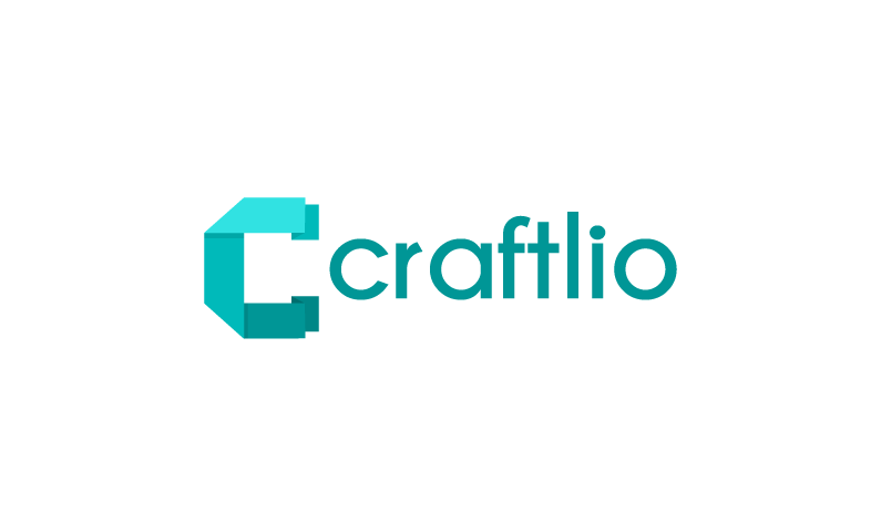Craftlio - Crafty business name