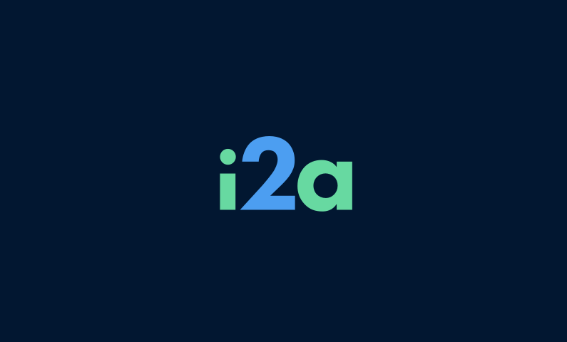 I2a - Catchy three letter domain name
