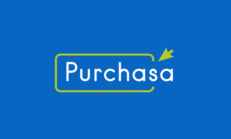 Purchasa - Potential startup name for sale