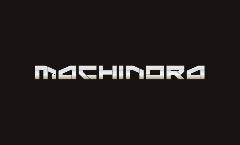 Machinora