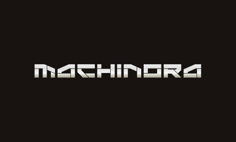 Machinora