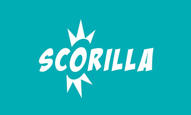 Scorilla