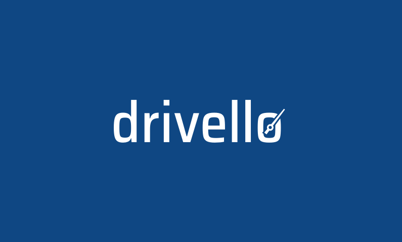 Drivello - Transport brand name for sale