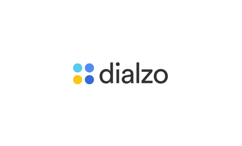 Dialzo - Domain name that could suit a telecom company