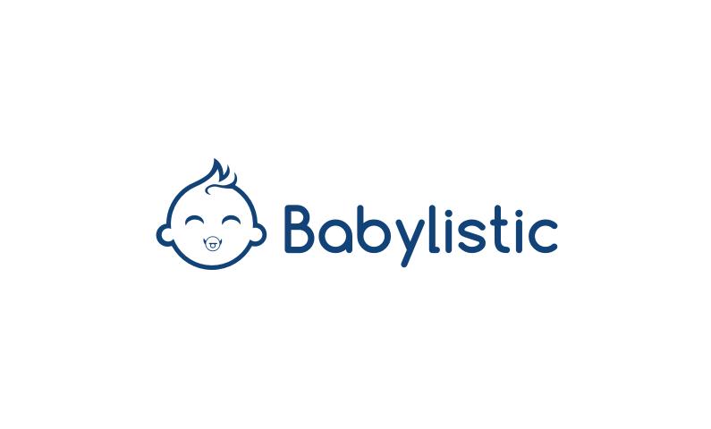 babylistic logo