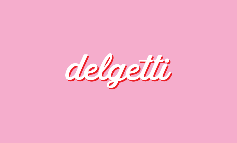 Delgetti - Business name for a company in the food industry
