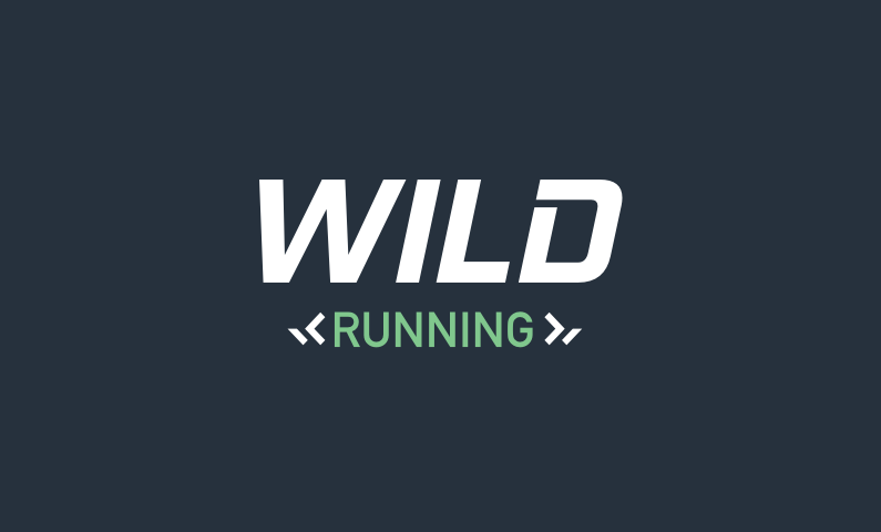 Wildrunning - Business name for a company in the sports industry
