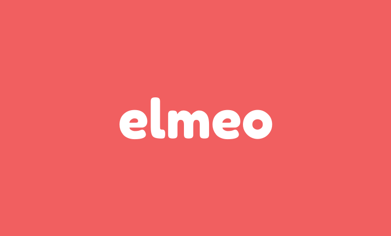 Elmeo - Positive brand name for sale with friendly purpose