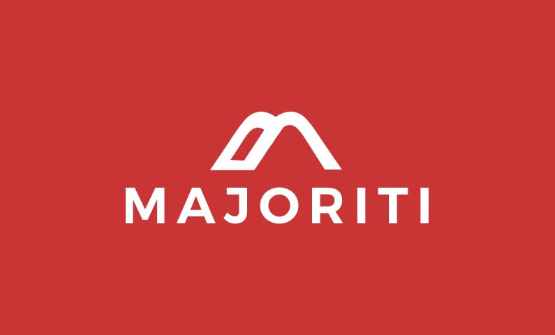 Majoriti
