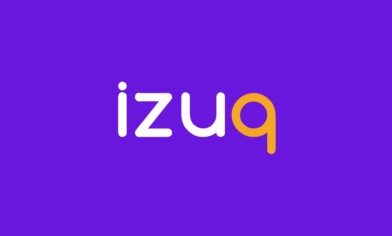 Izuq - Invented product name for sale