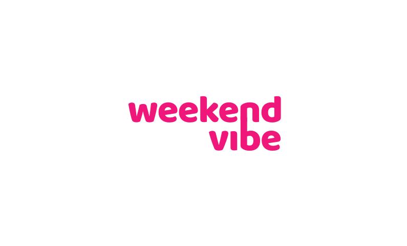weekendvibe logo