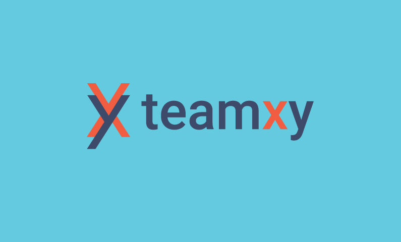 Teamxy - Potential product name for sale