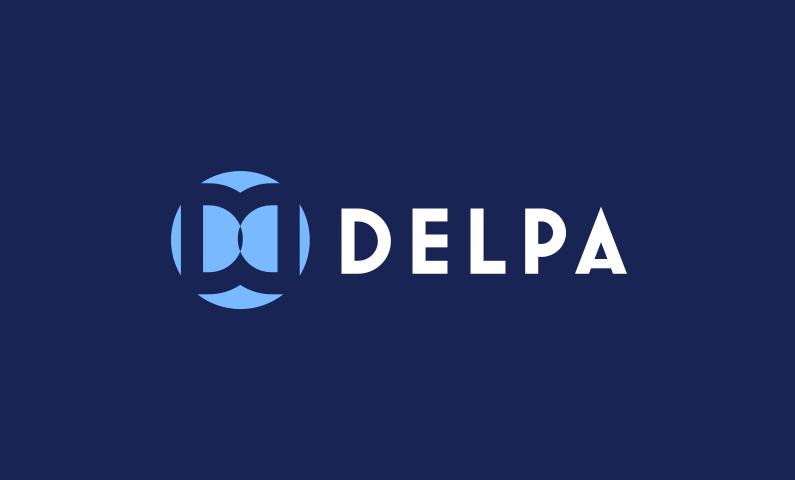 delpa logo