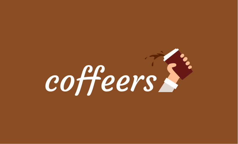 Coffeers - Dining business name for sale