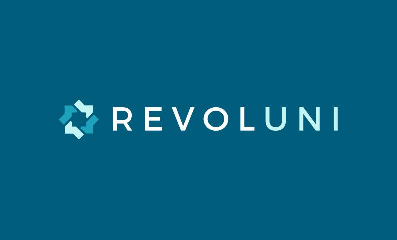 revoluni logo
