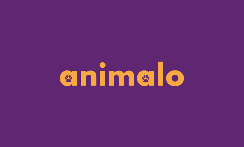 Animalo - Business name for a company in the animal industry