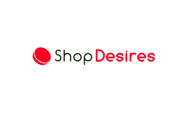 Shopdesires - E-commerce brand name for sale