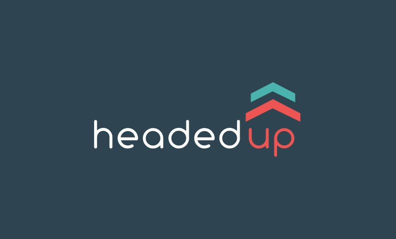 Headedup - Heading up with this great domain