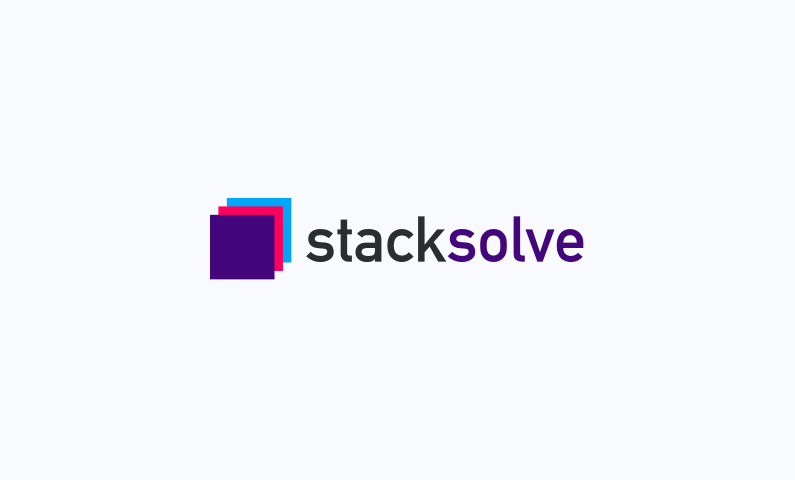 Stacksolve