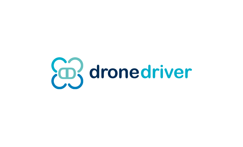 Dronedriver - Transport startup name for sale