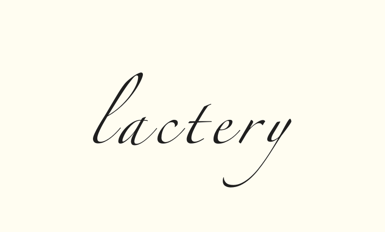 Lactery