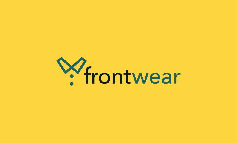 Frontwear