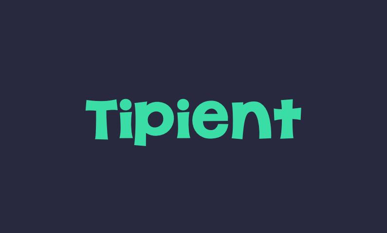 Tipient