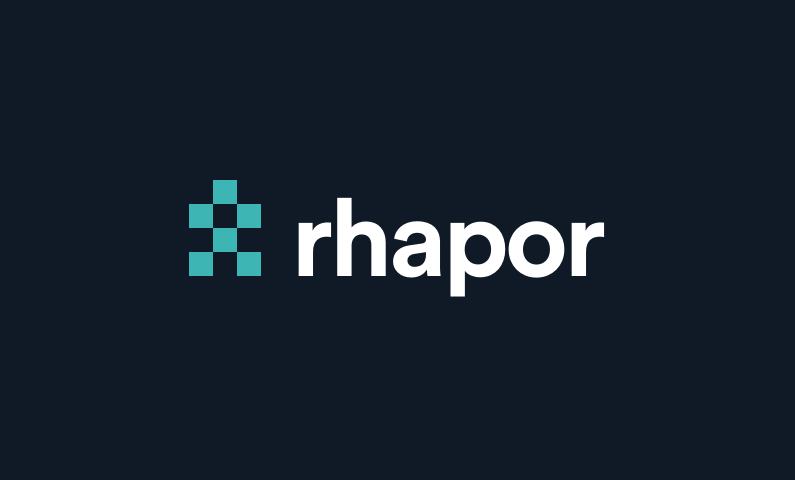 Rhapor