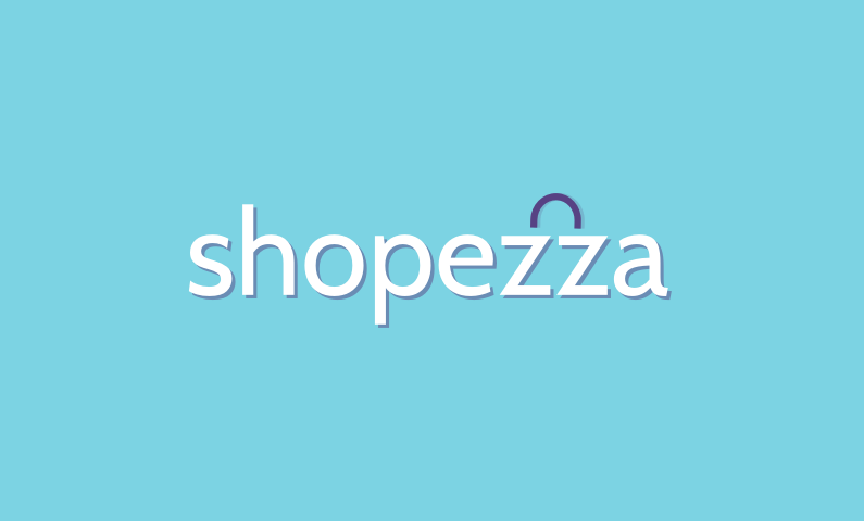 Shopezza - A fun name for a shopping service