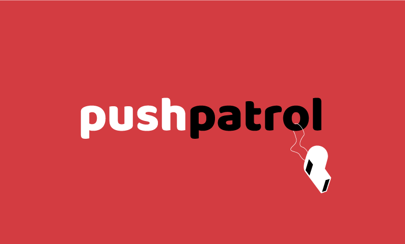 Pushpatrol - Potential company name for sale