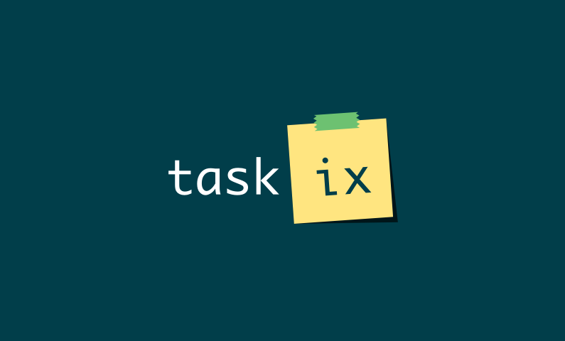 Taskix