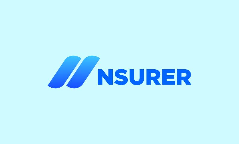 Nsurer - Great name for an insurance broker