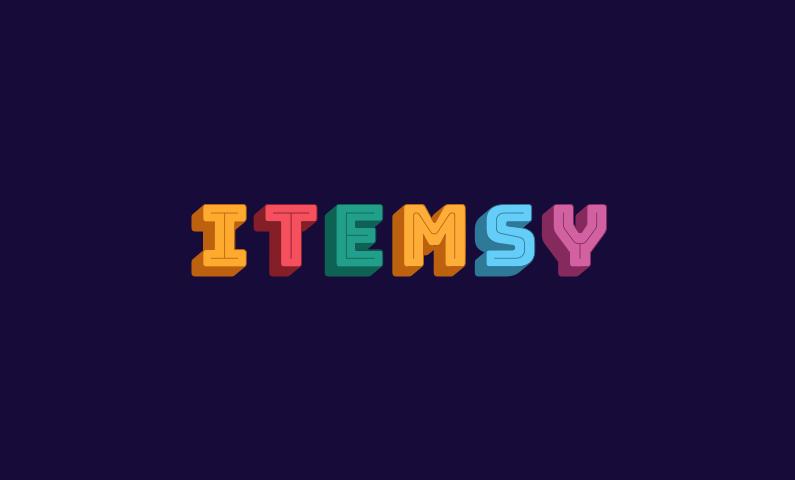 itemsy logo